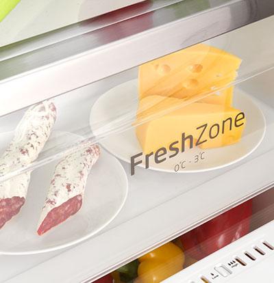 Viskas savo vietose: kaip teisingai laikyti produktus šaldytuve